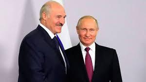 Россия и Беларусь обсудят компенсацию по налоговому маневру
