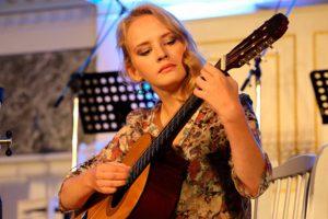 Фестиваль «Волшебная симфония» пройдет в Санкт-Петербурге