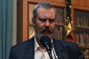 Ушел из жизни писатель Олег Павлов