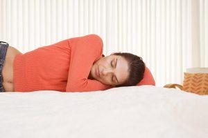 Ученые рассказали о пользе дневного сна