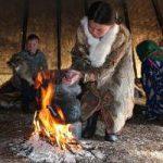 Суп из оленьего сердца станет известен на всю Россию