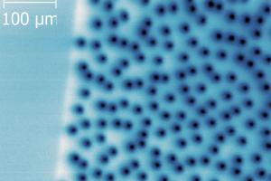 Физики объяснили низкотемпературную аномалию в разупорядоченных сверхпроводниках