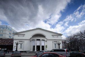 «Современник» вернется в историческое здание на Чистых прудах в декабре
