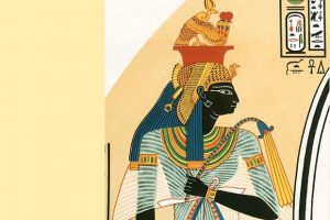 На юге Египта нашли посвященную двум царицам стелу