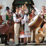 Красноярский ансамбль танца имени Годенко начинает гастрольный тур по России