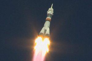 При запуске «Союз МС-10» произошла авария