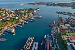 «Золотой Витязь» начнет работу в Севастополе
