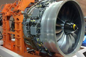 В России завершилась сертификация двигателя ПД-14
