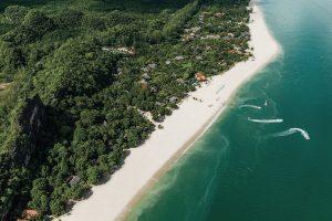 Лучшие пляжи для отдыха от людей по версии TRN
