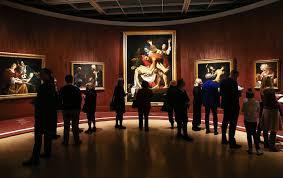 Экспонаты из Третьяковской галереи представят на выставке в Ватикане