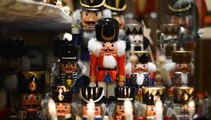 На сцене зала «Зарядье» поставят новогоднюю сказку «Щелкунчик»