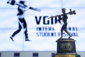 В столице пройдет Международный фестиваль ВГИК