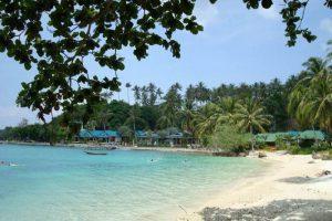 ТОП 5 самых интересных пляжей Таиланда