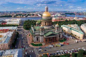 Музыкальный фестиваль «Земля детей» стартует в Санкт-Петербурге