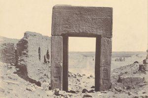 В Луксоре нашли мумию египтянки и гробницу смотрителя за бальзамированием фараонов