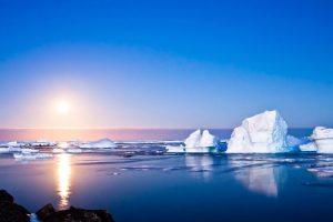 Российские туристы: арктический туризм многообещающий и популярный