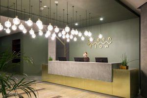 В России планируется открытие 5 гостиниц Green Flow