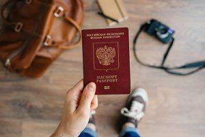 МВД РФ предлагает сократить срок оформления загранпаспортов