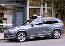 Uber разрешили возобновить испытания беспилотных автомобилей