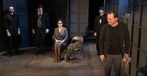 Спектакль «Биография» представят в театре-студии «Человек»