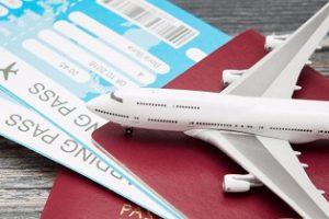 Росскачество опубликовало советы для туристов, пользующихся услугами авиакомпаний