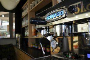 Профессиональные кофемашины из Италии – возможности, преимущества, дизайн