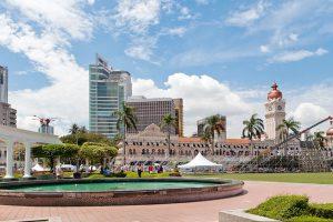 Посольство РФ в Малайзии предупреждает о массовых демонстрациях в Куала-Лумпур