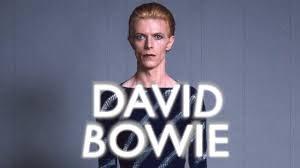 В Центре братьев Люмьер — выставка «Дэвид Боуи. Человек, который упал на Землю»
