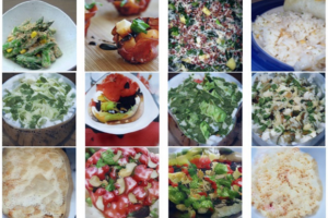 Нейросеть создала фотографию блюда по его рецепту