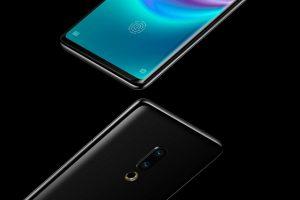 Meizu представила смартфон без разъемов. Вообще без разъемов