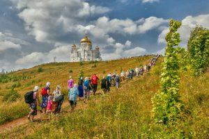 РСТ: закон о паломнических турах стоит доработать