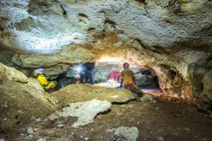 Найденную при строительстве «Тавриды» пещеру откроют для туристов в 2020 году