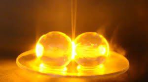 Физики разобрались с формированием плазмы из винограда в микроволновке