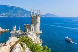 Путевки на отдых в Крыму подорожают на 6–8%