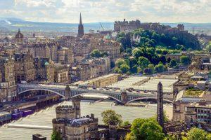 В Эдинбурге введут туристический налог
