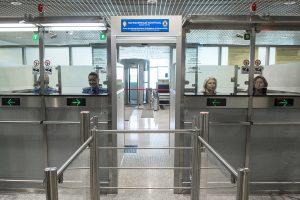 Автоматизированный паспортный контроль: тест в Шереметьево, скоро в Домодедово и Внуково