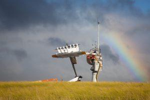 В Норвегии появится первая электростанция с летающими ветрогенераторами