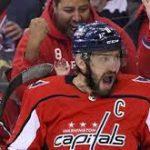 """Овечкин набрал 1200-е очко в """"регулярках"""" НХЛ"""