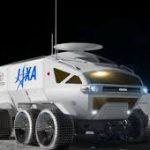 Toyota в космосе: японский производитель разрабатывает лунный вездеход