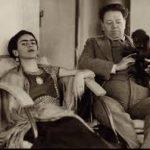 """В Музее Фаберже открылась выставка """"VIVA LA VIDA. Фрида Кало и Диего Ривера"""""""