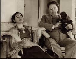 В Музее Фаберже открылась выставка «VIVA LA VIDA. Фрида Кало и Диего Ривера»