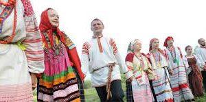 В Красноярске приглашают на фестиваль этнической музыки и ремесел «МИР Сибири»