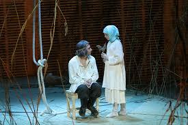 В концертном зале «Зарядье» прозвучала опера «Очарованный странник»