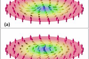 В ДВФУ разработали концепт энергонезависимой памяти без ограничений по числу циклов записи