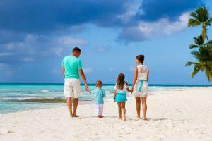 Исследование: где лучше всего отдыхать с детьми в России?
