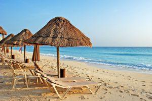 Особенности разнообразного пляжного отдыха в Геленджике