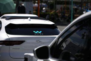 Waymo стоит дороже Tesla и Uber. Догадываетесь, почему?