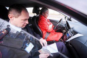 Минтранс предложил разделить водителей на профессионалов и любителей