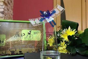 В столице объявят лауреатов анимационной премии «Икар»