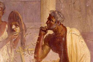 Эрмитаж представляет экспозицию «Боги, Люди, Герои»